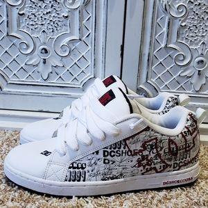 DC Shoes Graffiti Edition